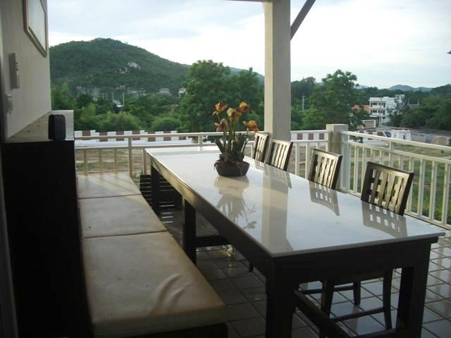 Hua Hin Real Estate Agency's House for Sale BEVERLY  HILLS [HH 22120] 2